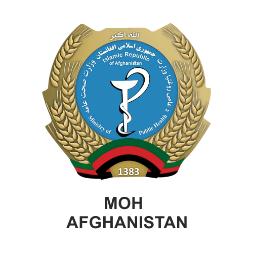 StayHappi Pharmacy - MOH Afganistan Quality Certifications