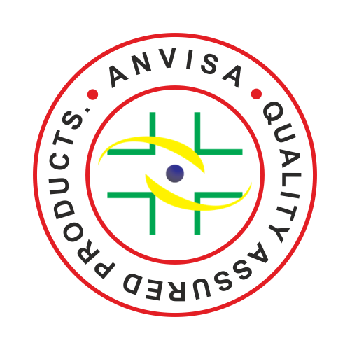 StayHappi Pharmacy - Anvisa Quality Certifications