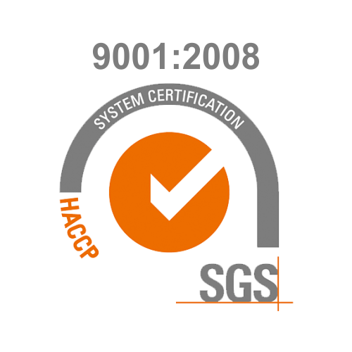 StayHappi Pharmacy - SGS Quality Certifications