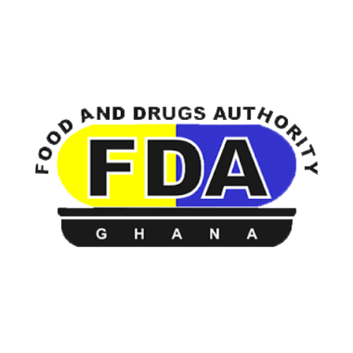 StayHappi Pharmacy - FDA GHANA Quality Certifications