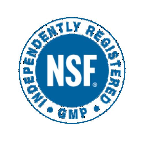 StayHappi Pharmacy - NSF Quality Certifications