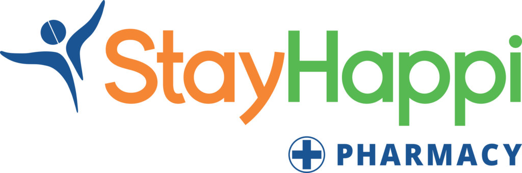 StayHappi Pharmacy - Brand logo