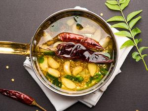 Add 'Tadka' To Your Food