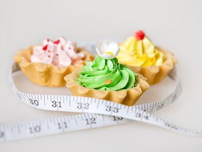 Eating High-Sugar Foods