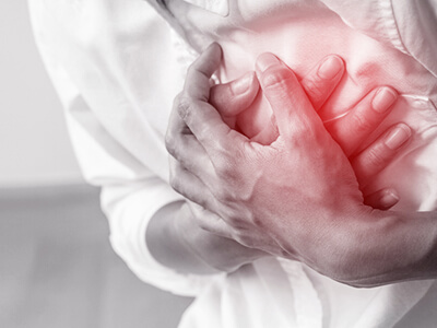 How Does Covid-19 Affect the Heart Condition