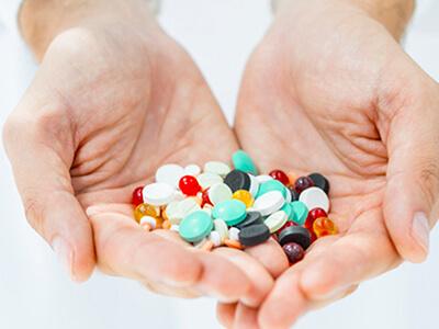 Multivitamins Supplements
