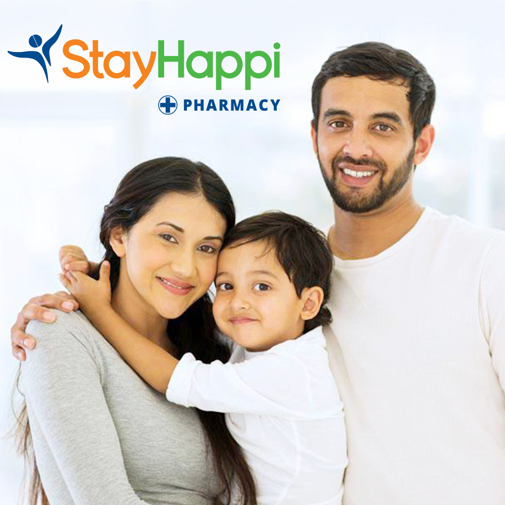 Spreading Happiness With Generic Medicines | StayHappi Pharmacy