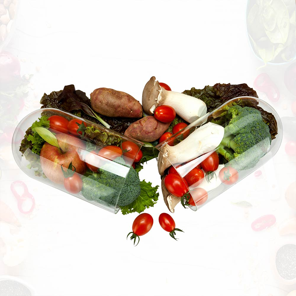 StayHappi Health Benefits of Nutraceuticals