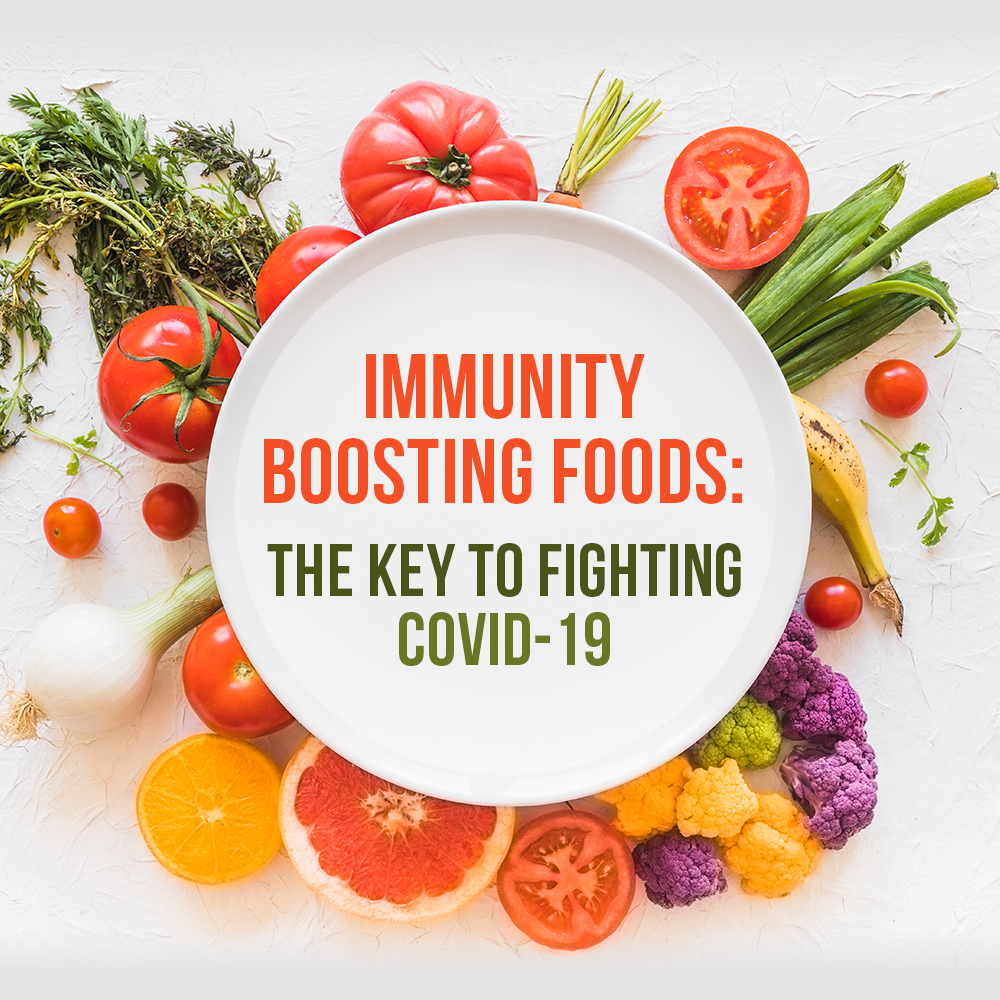 Immunity-Boosting Foods-The Key to Fighting COVID19 Thumbnail