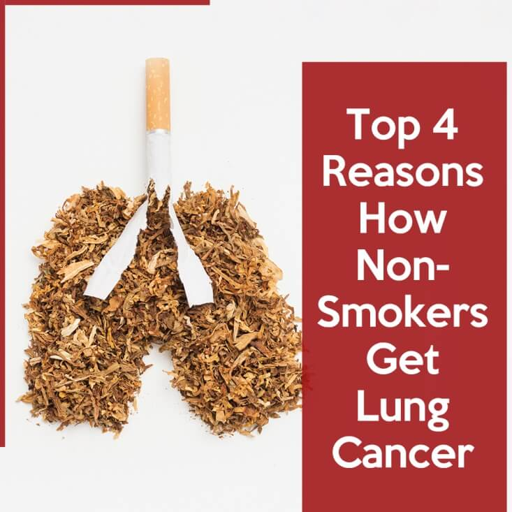 Top 4 Reasons How Non-Smokers Get Lung Cancer Blog Thumbnail 1