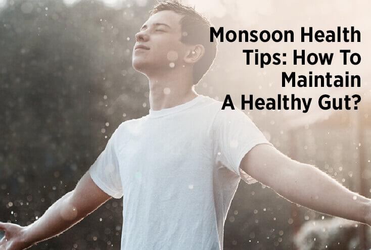 Monsoon-Health Tips