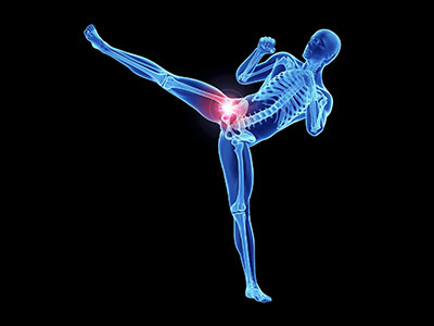 Fight Joint Pain