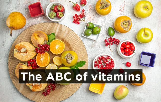 ABC-of-Vitamins
