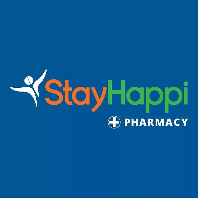 Stay Happi Pharmacy